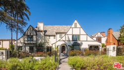 Photo of 627 N Hillcrest Road, Beverly Hills, CA 90210 (MLS # 18413078)