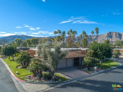 Photo of 1 Saint Johns Court, Rancho Mirage, CA 92270 (MLS # 18413354PS)