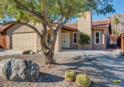 Photo of 53305 Avenida Alvarado, La Quinta, CA 92253 (MLS # 18413954PS)