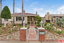 Photo of 4016 Albright Avenue, Culver City, CA 90066 (MLS # 18414196)