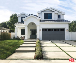 Photo of 4239 Saint Clair Avenue, Studio City, CA 91604 (MLS # 18414590)