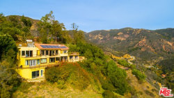 Photo of 2794 Hume Road, Malibu, CA 90265 (MLS # 18414758)