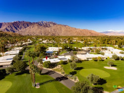 Photo of 2 Lakeview Circle, Palm Springs, CA 92264 (MLS # 18414948PS)