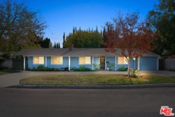 Photo of 13804 Milbank Street, Sherman Oaks, CA 91423 (MLS # 18415012)