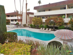 Photo of 2396 S Palm Canyon Drive, Unit 2, Palm Springs, CA 92264 (MLS # 18415268PS)