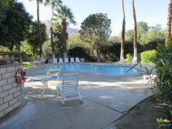 Photo of 751 W Los Felices Circle, Unit 104, Palm Springs, CA 92262 (MLS # 18415648PS)
