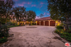 Photo of 1350 Country Ranch Road, Westlake Village, CA 91361 (MLS # 18416770)