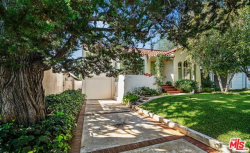 Photo of 1047 Galloway Street, Pacific Palisades, CA 90272 (MLS # 19418788)