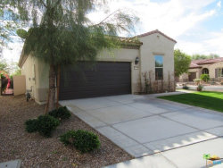 Photo of 39194 Calle Chopos, Indio, CA 92203 (MLS # 19419906PS)