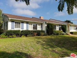 Photo of 15415 Albright Street, Pacific Palisades, CA 90272 (MLS # 19419974)
