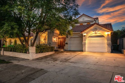Photo of 10411 Woodbridge Street, Toluca Lake, CA 91602 (MLS # 19420426)