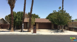 Photo of 31620 San Eljay Avenue, Cathedral City, CA 92234 (MLS # 19420762PS)