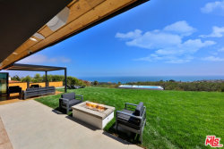 Photo of 18038 Blue Sail Drive, Pacific Palisades, CA 90272 (MLS # 19422112)