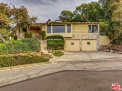 Photo of 10601 Youngworth Road, Culver City, CA 90230 (MLS # 19422354)