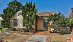 Photo of 10925 Wagner Street, Culver City, CA 90230 (MLS # 19422444)
