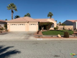 Photo of 68290 Santiago Road, Cathedral City, CA 92234 (MLS # 19422614PS)