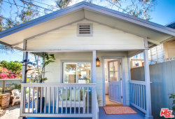 Photo of 3014 7th Street, Santa Monica, CA 90405 (MLS # 19423496)