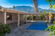Photo of 2700 E San Angelo Road, Palm Springs, CA 92262 (MLS # 19423688PS)