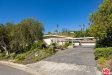 Photo of 1077 N Hillcrest Road, Beverly Hills, CA 90210 (MLS # 19425092)