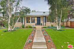 Photo of 6209 Agnes Avenue, North Hollywood, CA 91606 (MLS # 19425168)