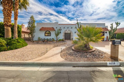 Photo of 9338 Clubhouse, Desert Hot Springs, CA 92240 (MLS # 19426038PS)