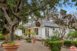 Photo of 1401 E Pepper Lane, Montecito, CA 93108 (MLS # 19426536)