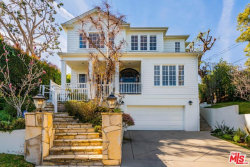 Photo of 581 N Marquette Street, Pacific Palisades, CA 90272 (MLS # 19428930)
