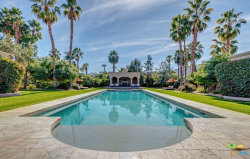 Photo of 11 Strauss Terrace, Rancho Mirage, CA 92270 (MLS # 19429114PS)