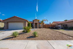 Photo of 30882 Via Pared, Thousand Palms, CA 92276 (MLS # 19429178PS)