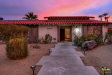 Photo of 70305 Mottle Circle, Rancho Mirage, CA 92270 (MLS # 19429976PS)