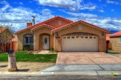 Photo of 16205 Avenida Rambla, Desert Hot Springs, CA 92240 (MLS # 19431966PS)