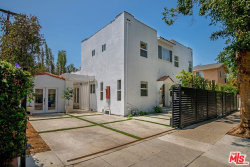 Photo of 7614 Willoughby Avenue, West Hollywood, CA 90046 (MLS # 19432050)