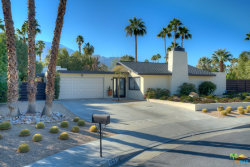 Photo of 563 N Sunset Way, Palm Springs, CA 92262 (MLS # 19432446PS)