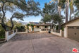 Photo of 1150 Bel Air Drive, Santa Barbara, CA 93105 (MLS # 19432746)