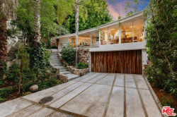 Photo of 3027 Franklin Canyon Drive, Beverly Hills, CA 90210 (MLS # 19432948)
