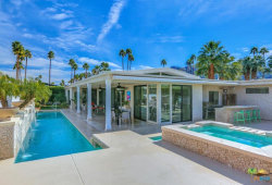 Photo of 1304 E Sierra Way, Palm Springs, CA 92264 (MLS # 19433122PS)