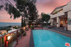 Photo of 12027 Talus Place, Beverly Hills, CA 90210 (MLS # 19433712)