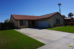 Photo of 47600 Sunflower Street, Indio, CA 92201 (MLS # 19433850PS)