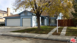 Photo of 43636 Carefree Court, Lancaster, CA 93535 (MLS # 19433934)