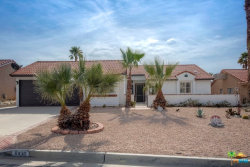 Photo of 8430 Annandale Avenue, Desert Hot Springs, CA 92240 (MLS # 19434246PS)
