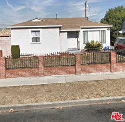 Photo of 2301 W 152nd Street, Compton, CA 90220 (MLS # 19434438)