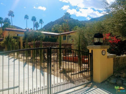 Photo of 213 W Camino Descanso, Palm Springs, CA 92264 (MLS # 19434956PS)