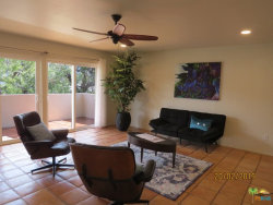Photo of 2396 S Palm Canyon Drive, Unit 25, Palm Springs, CA 92264 (MLS # 19435968PS)
