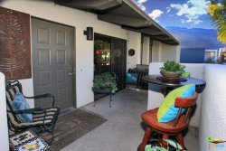 Photo of 1100 E Amado Road, Unit 14A2, Palm Springs, CA 92262 (MLS # 19436060PS)