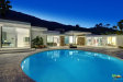 Photo of 445 S Monte Vista Drive, Palm Springs, CA 92262 (MLS # 19437098PS)
