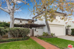 Photo of 589 Radcliffe Avenue, Pacific Palisades, CA 90272 (MLS # 19437266)