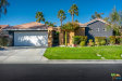 Photo of 684 E Lily Street, Palm Springs, CA 92262 (MLS # 19437326PS)