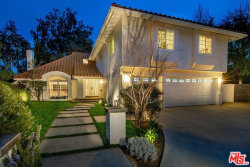 Photo of 10418 Windtree Drive, Los Angeles, CA 90077 (MLS # 19438476)