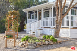 Photo of 306 W Oak Street, Ojai, CA 93023 (MLS # 19438870)
