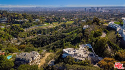 Photo of 960 Stradella Road, Los Angeles, CA 90077 (MLS # 19440220)